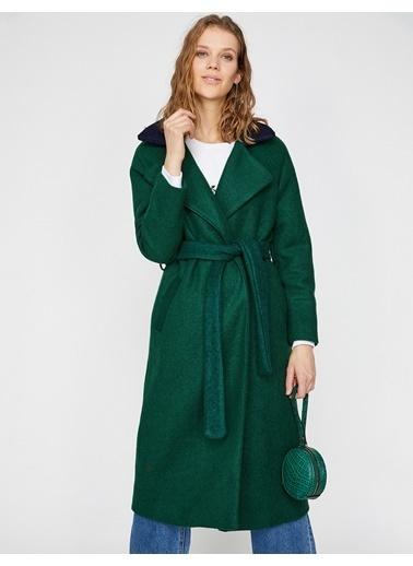Koton Kaban Yeşil